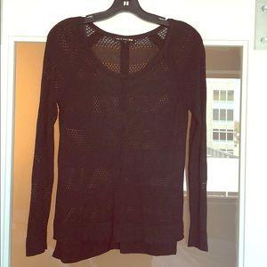Black RAG & BONE sweater
